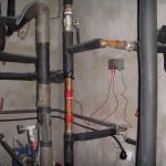 instalacion ACS descaler he-50 intercambiador